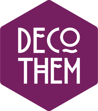 DECOTHEM | Décors & Décorations - Créations - Peinture décorative